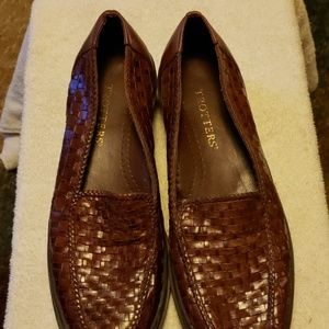 Trotter's  loafers